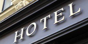 Organisation : Hotels Caen