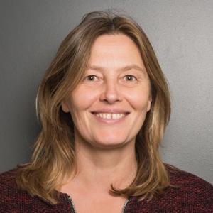 Directrice d'étude Freelance à Caen