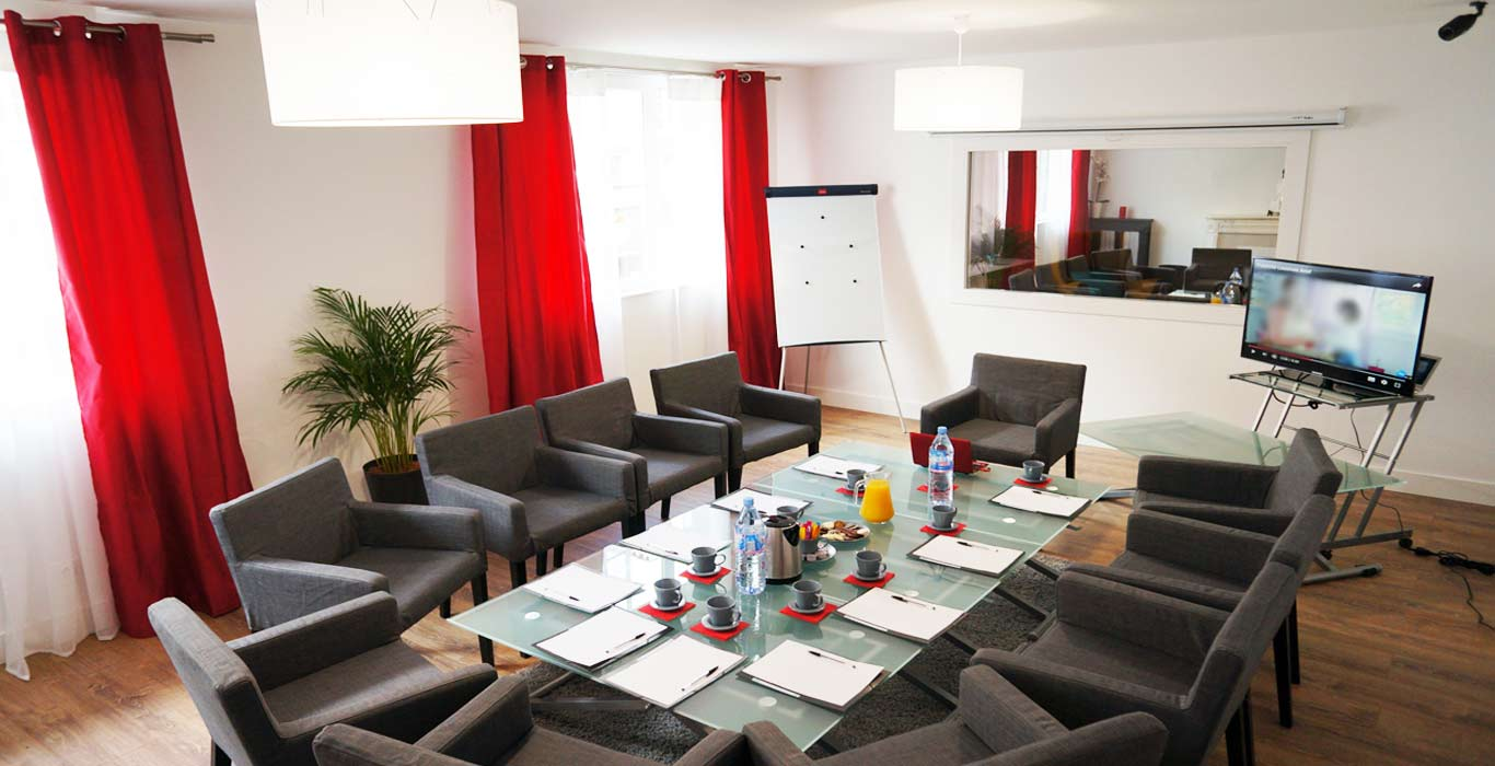 Location salle quali Caen pour focus group